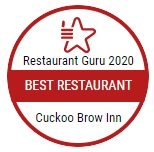 cuckoo brow restaurant lake district